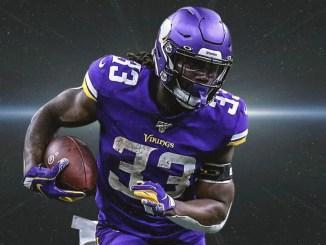 Dalvin Cook, Vikings, NFL Free Agency