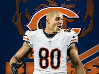 Bears, Jimmy Graham