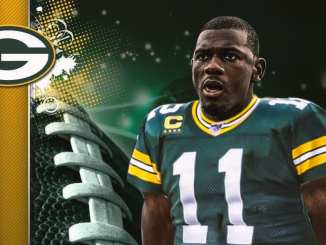 Devin Funchess, Packers
