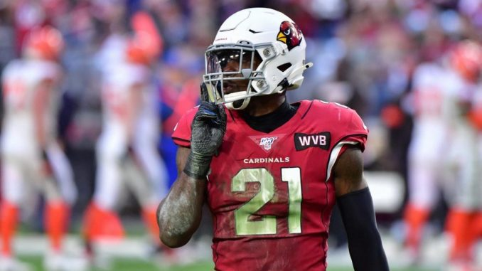 Cardinals, Patrick Peterson, Colts