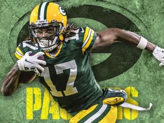 Davante Adams, Packers