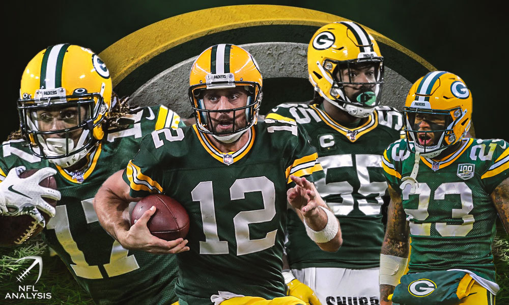 Packers 3 Reasons Green Bay Will Regress In The 2020 Season