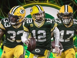 Fantasy Football, Vikings, Packers