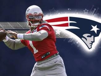Patriots, Cam Newton, Dolphins