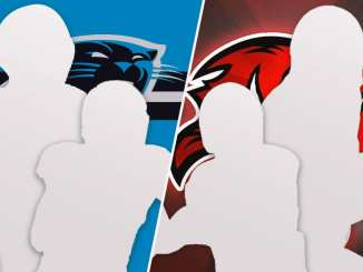 Buccaneers, Panthers