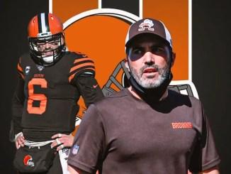 Browns, Bengals