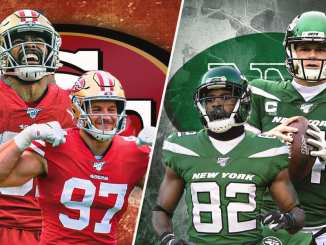 49ers, Jets