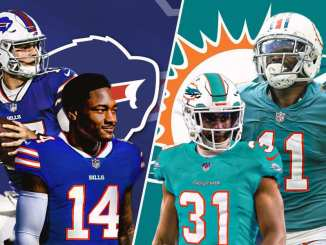 Bills, Dolphins
