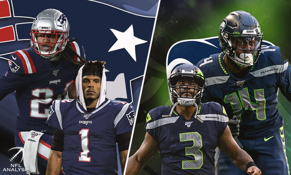 5 bold predictions for the Patriots vs. Seahawks matchup in Week 2