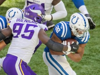 Colts, Jonathan Taylor, Vikings, Fantasy Football