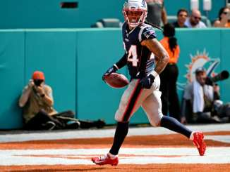 New England Patriots, AFC East, Stephon Gilmore