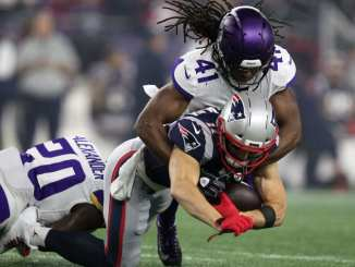 Anthony Harris, Vikings, NFL Trade Rumors, Cowboys