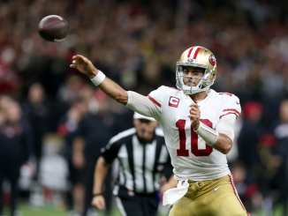 49ers, Dolphins, Jimmy Garoppolo