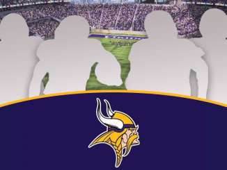 Vikings, NFL Draft