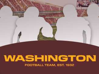 Washington Football Team, NFL Draft