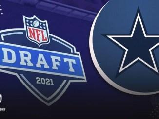 Cowboys, NFL Draft