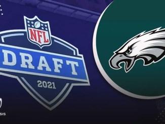 Eagles, NFL Draft