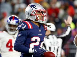 Stephon Gilmore, Patriots, Packers, Browns