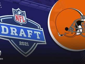 Browns, NFL Draft