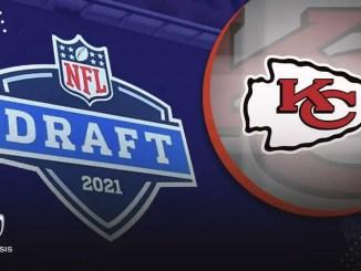 Chiefs, NFL Draft