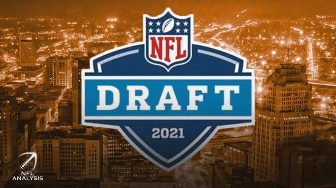 2021 NFL Draft, NFL Draft