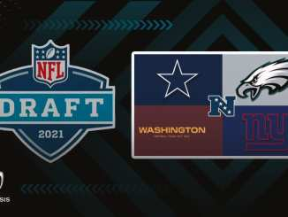 NFC East, NFL Draft
