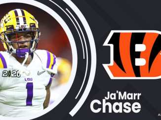 Ja'Marr Chase, Bengals
