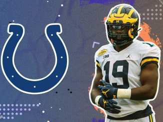 Kwity Paye, Colts