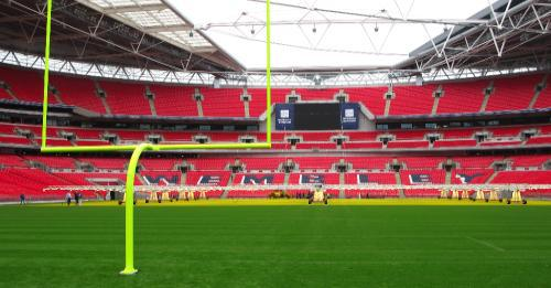 NFL International Series 2015