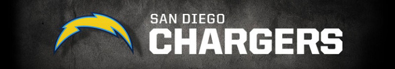 Guest blog: Chargers Season Preview by Neil Dutton