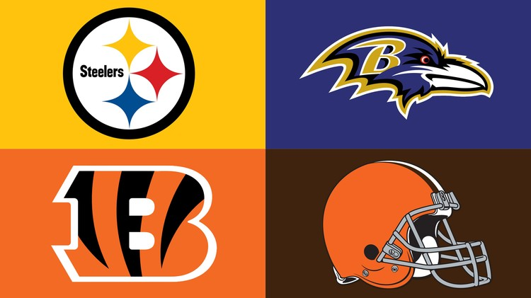 AFC North Round Up