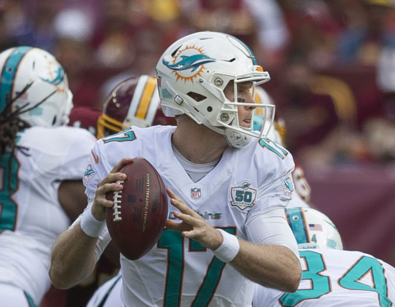 Building through the draft – AFC East