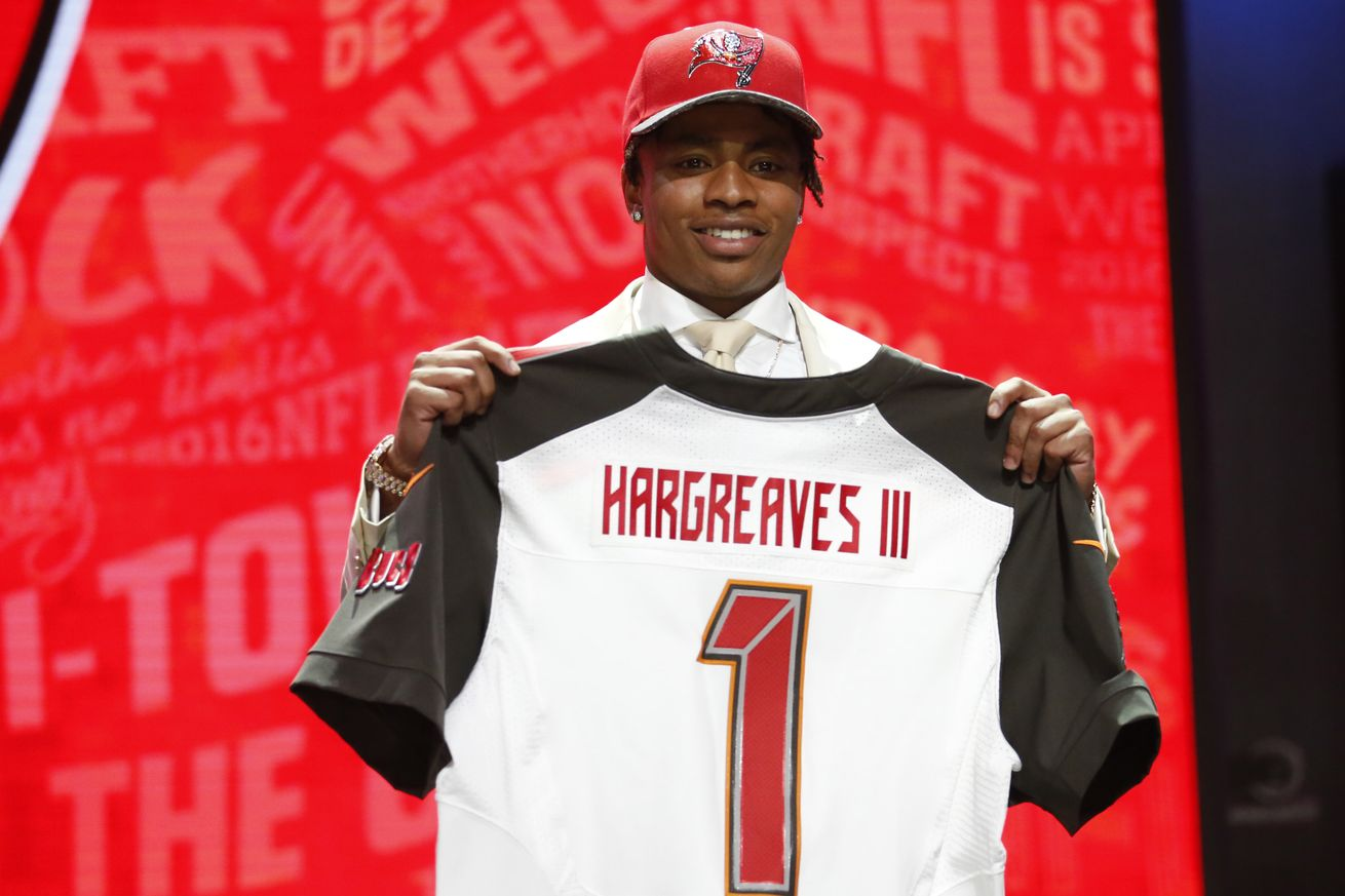 NFC South 2016 Draft recap: a plethora of defensive selections and a kicker in the second round