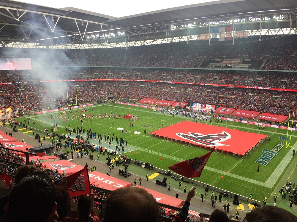 Could the Brexit put an end to the future of the NFL International Series?