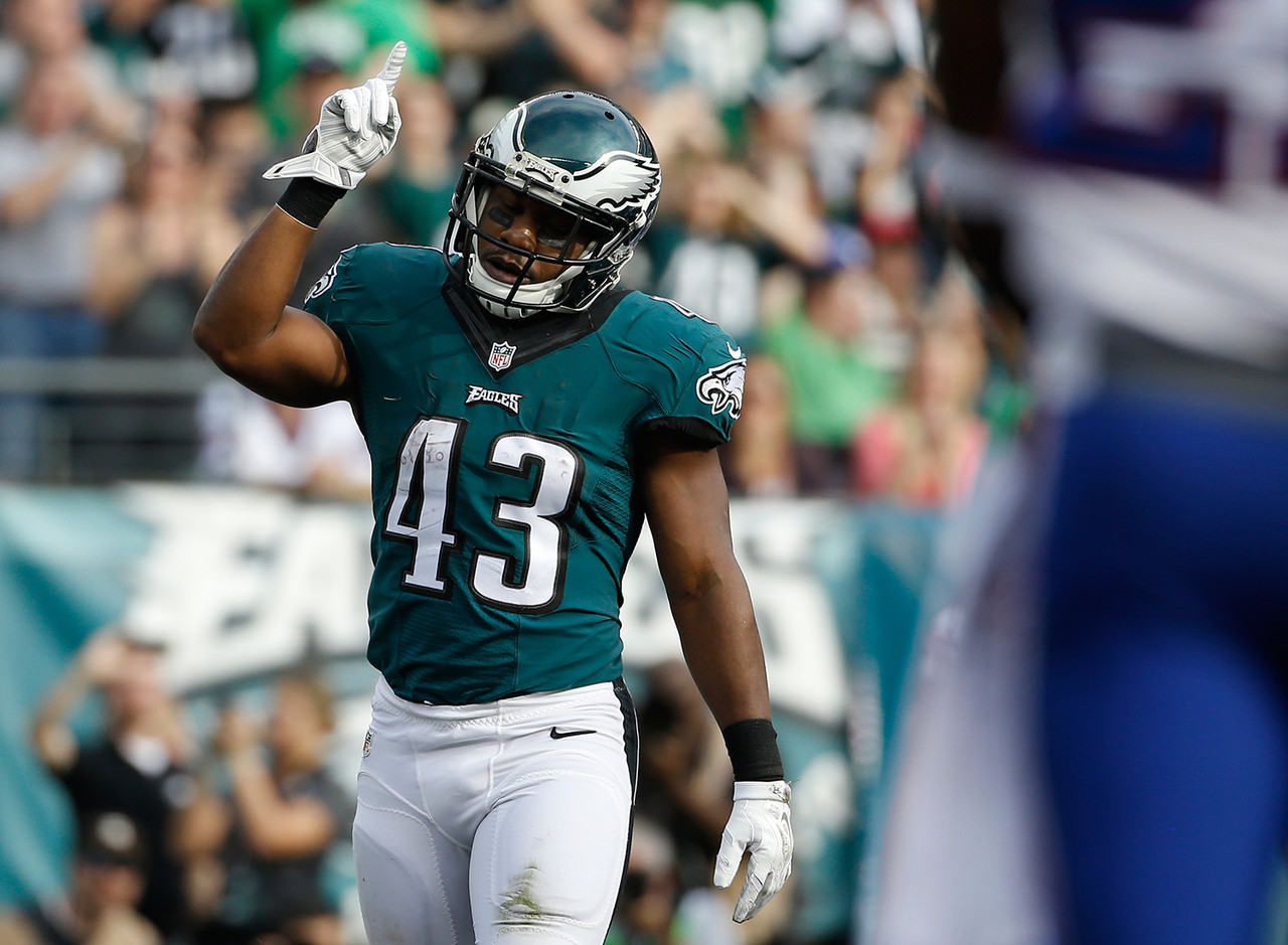 Eagles' offense set to be grounded?