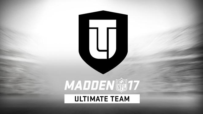 Madden 17 Ultimate Team Wishlist