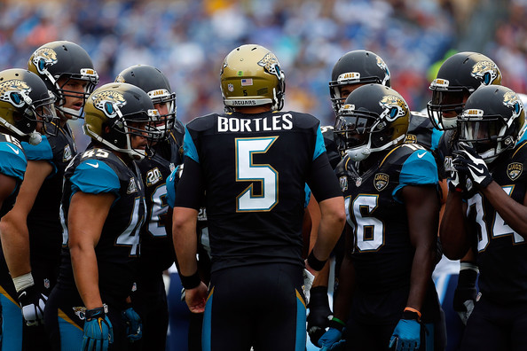 Guest Blogger Gareth Duxbury looks at three reasons why: Jaguars fans should be cheerful in 2016