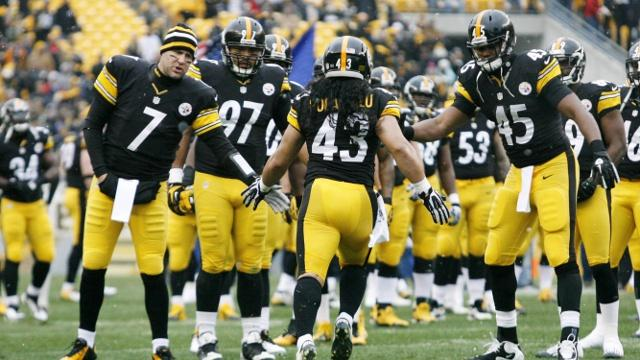 What questions to the Steelers have during training camp? Part 1