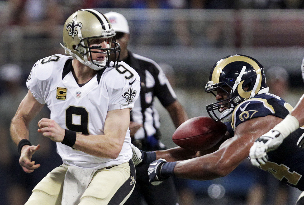 NFC South Predictions – Week 9 to 12