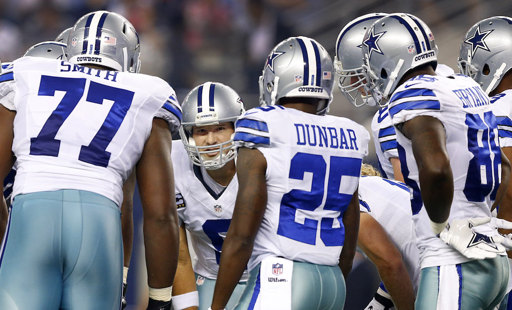 NFC East season predictions: Dallas Cowboys (Weeks 5-9)