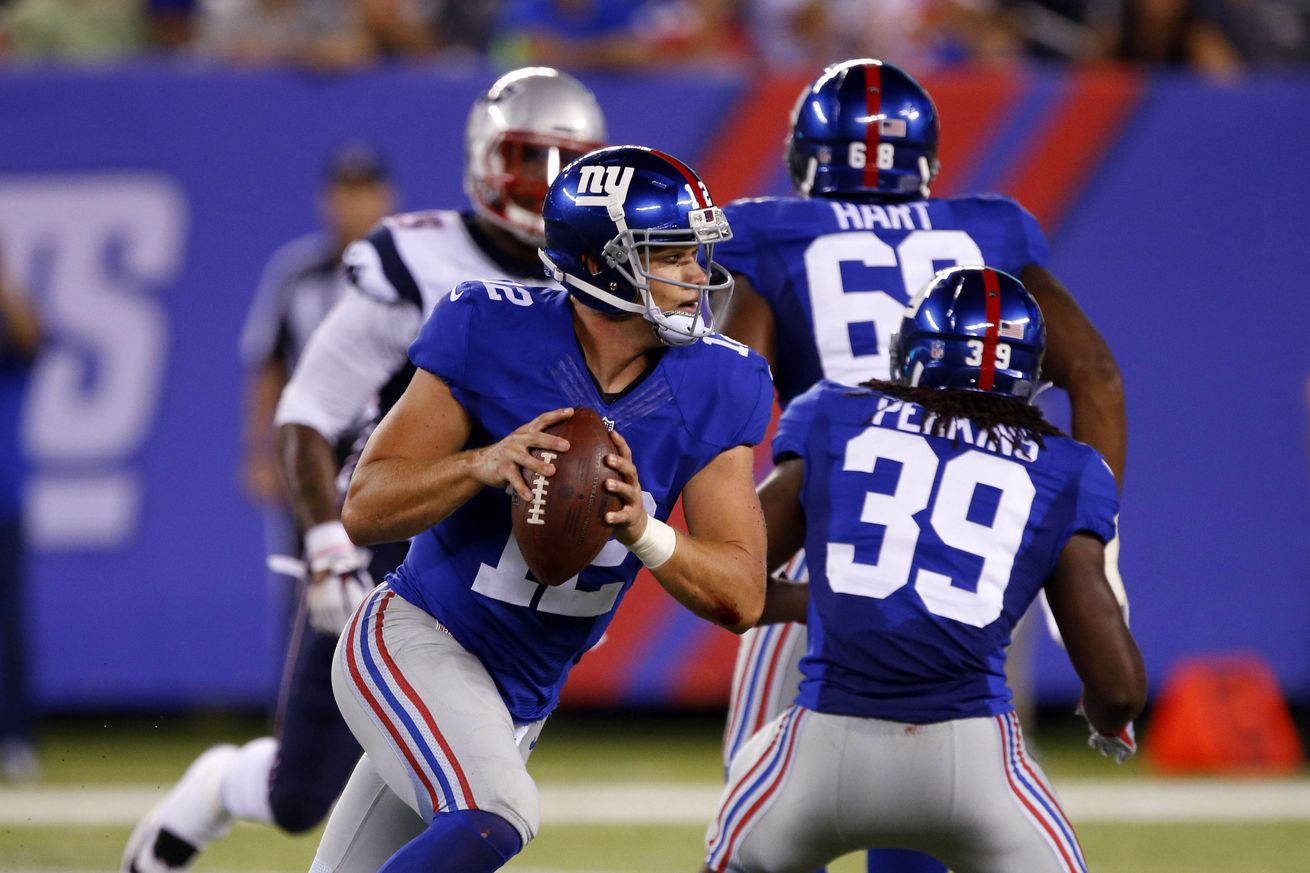 NFC East season predictions: New York Giants (Weeks 1-4)