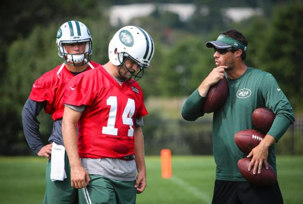 AFC East Season Preview – New York Jets