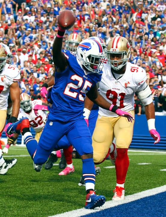 Are the Bills a playoff contender?