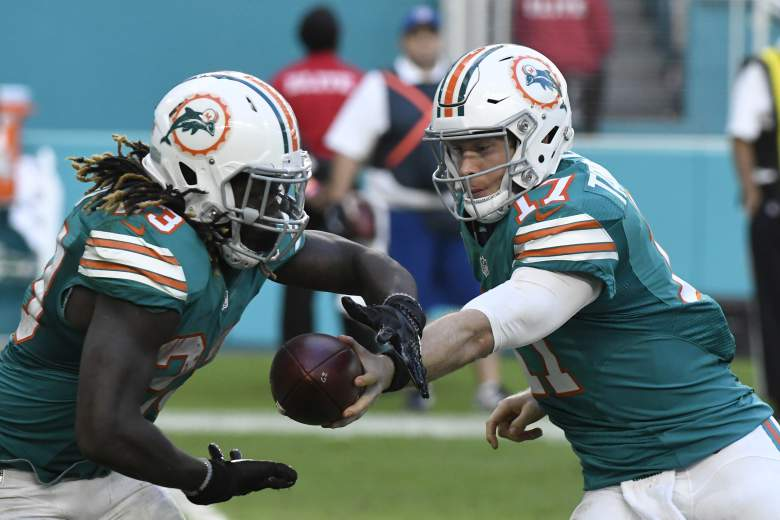 The future is bright for the Miami Dolphins