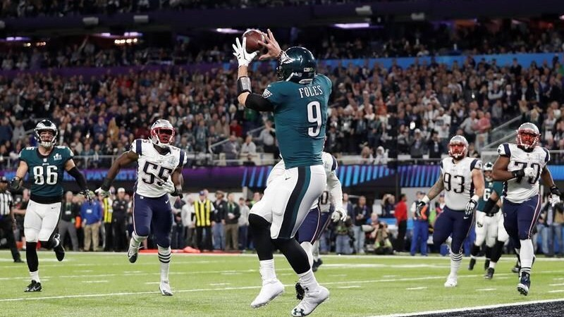 Cumbleton's Conclusions – Super Bowl Edition