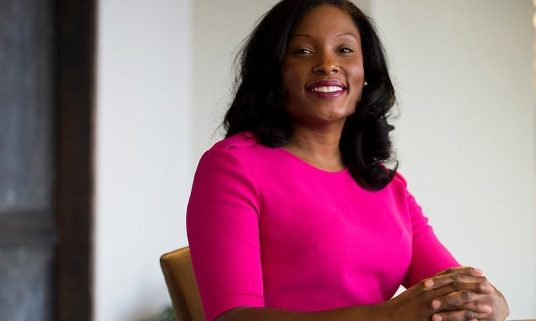 Jocelyn Moore named NFL's Executive Vice President of Communications and Public Affairs