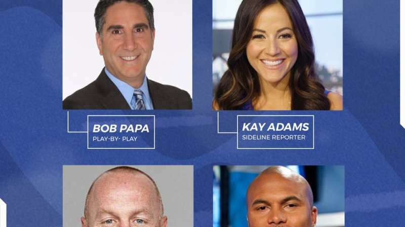 NFL Network Names Broadcast Talent for AFFL Coverage
