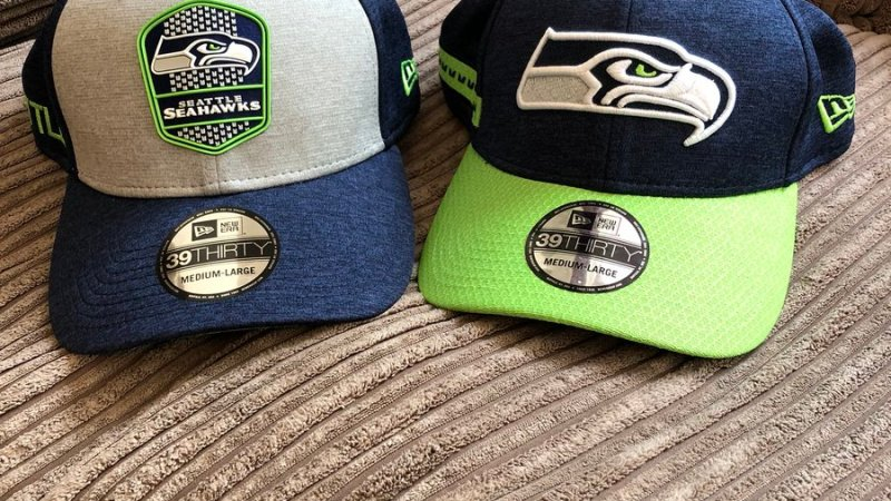 Expired: Win one of these Seahawks hats