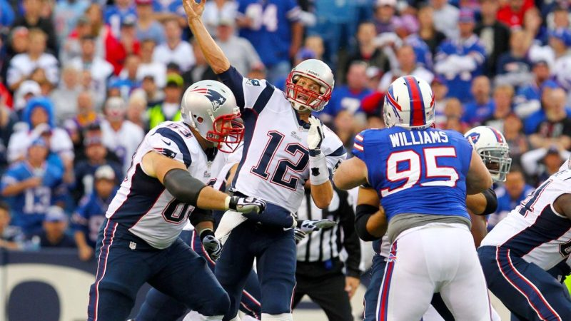 Colossus Bets syndicate for NFL week eight