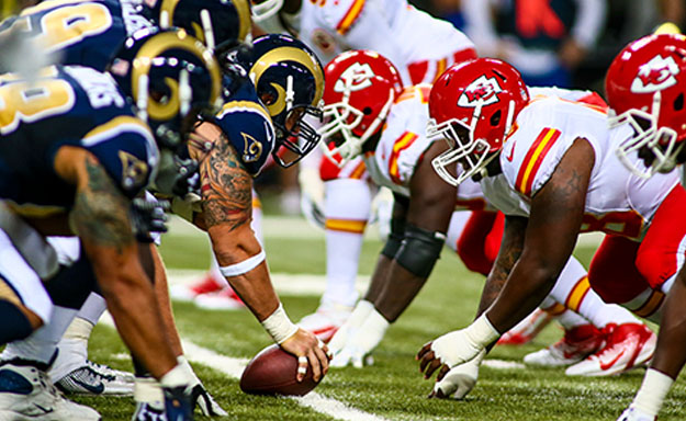 Colossus Bets syndicate for NFL week 11